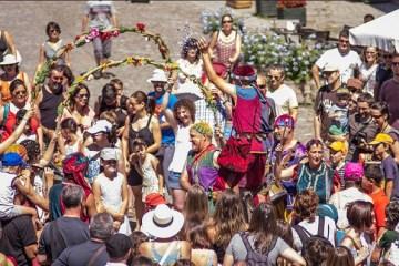 festival castillo de aínsa clausura