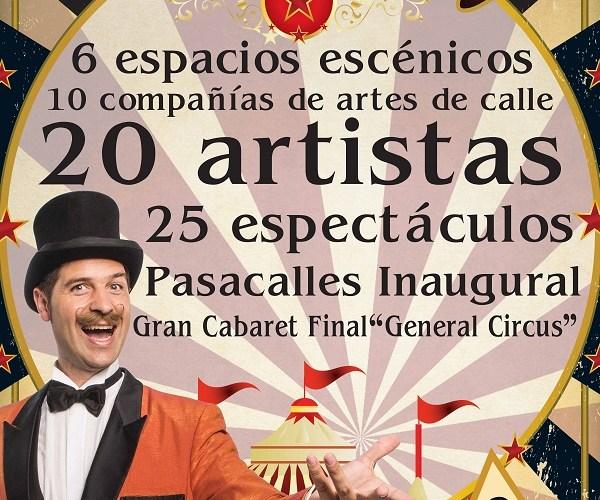 barbastro general circus