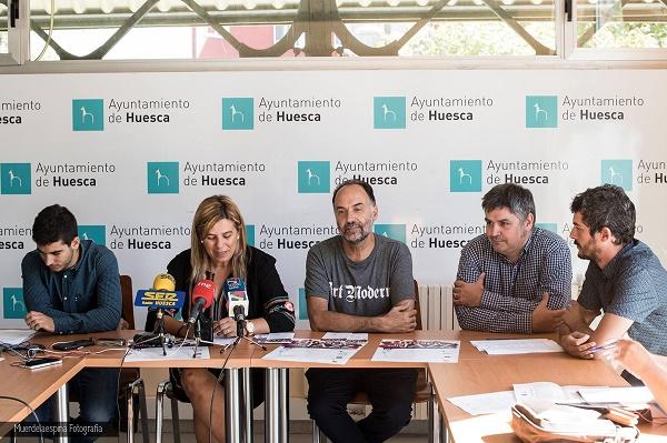 Huesca es jazz 2016