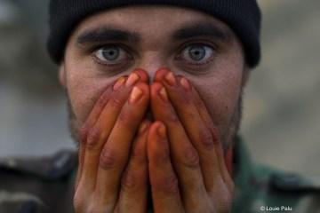 diarios de kandahar
