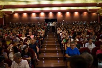 45 festival cine huesca