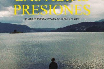 altas presiones cine huesca