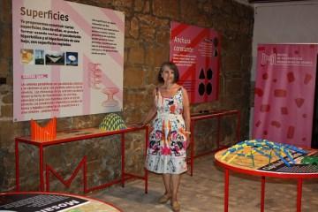 museo de matemáticas casbas