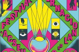 cartel festival de cine huesca