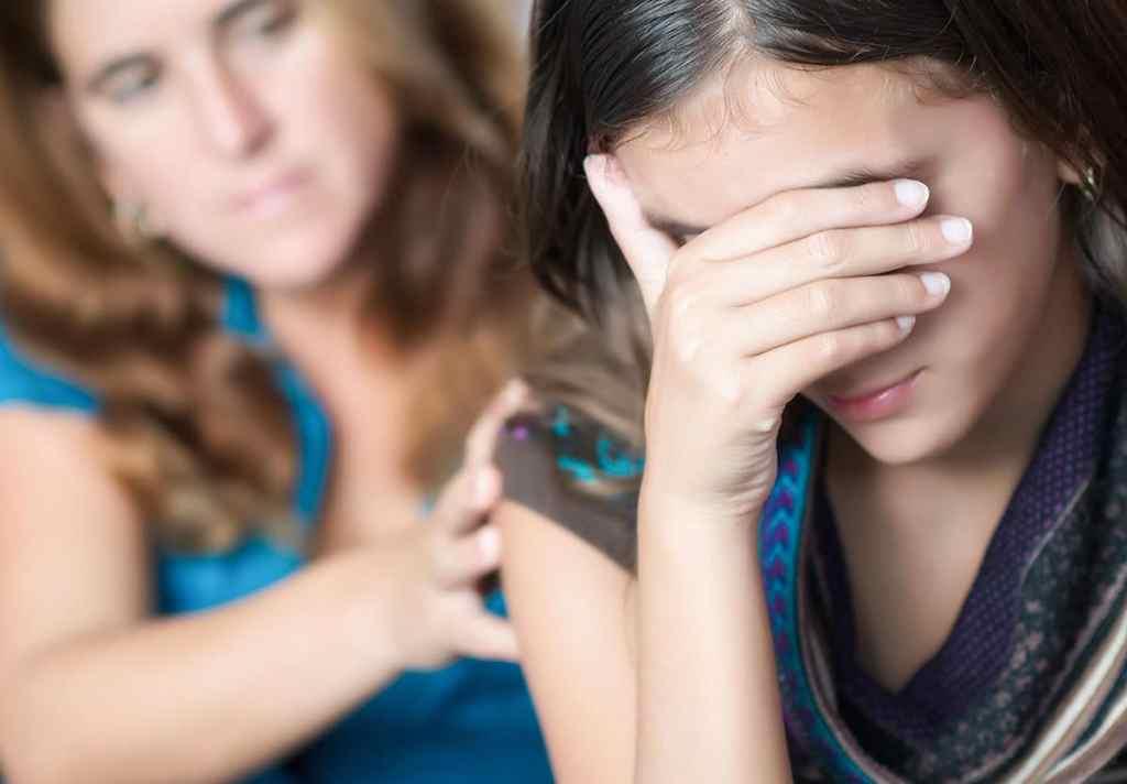 Día Nacional de Detección de Depresión - 8 de Octubre