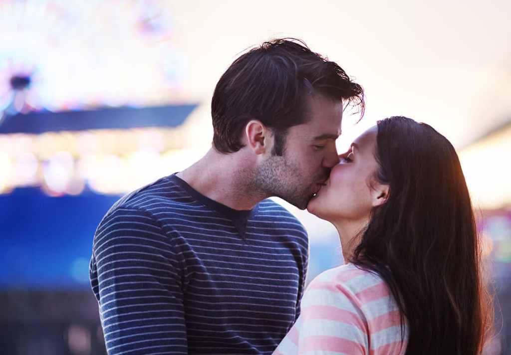 Día Internacional del Beso - 6 de Julio