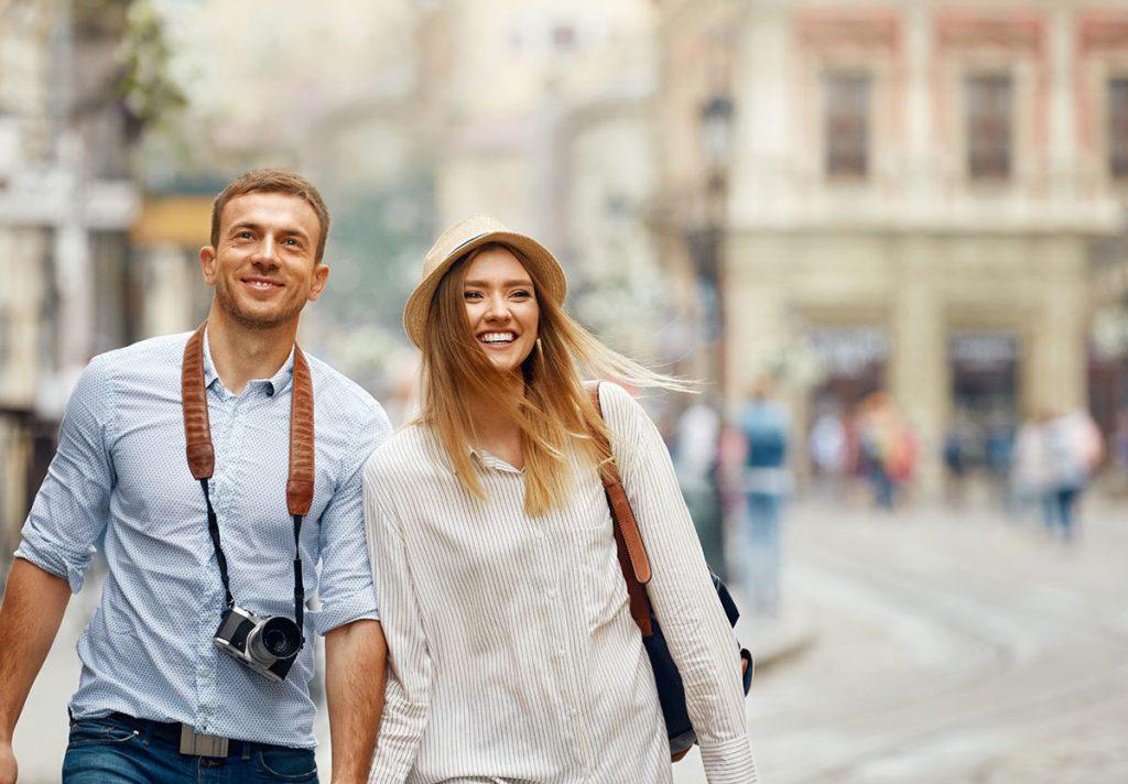 Día Mundial del Turismo - 27 de Septiembre