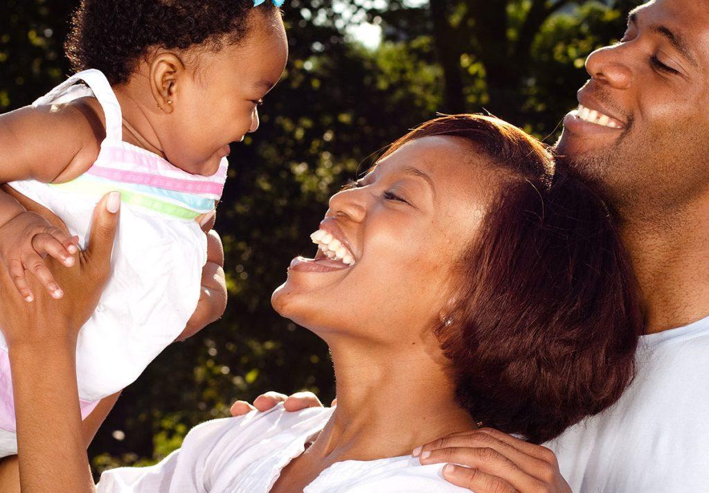 Día Mundial de los Padres - 1 de Junio