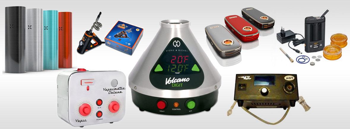 vaporisateurs cannabis