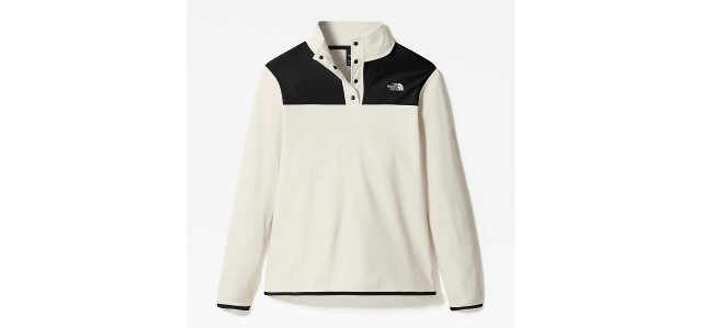 northface poulover