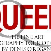 Wystawa zdjęć  Denisa O'Regana