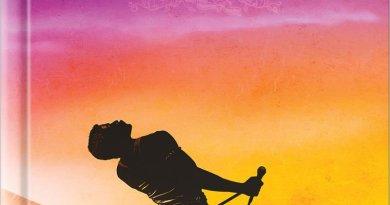 Od poniedziałku film Bohemian Rhapsody w  sklepach