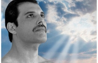 Time Waits For No One – prawie nowy utwór Freddiego