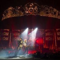 Ruszyła trasa Rhapsody Tour – setlista z pierwszego występu