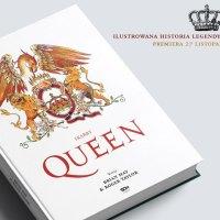 """""""Skarby Queen"""" - nowa książka"""