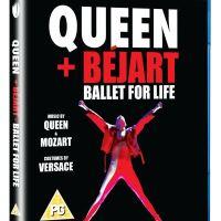 Ballet for Life na DVD i Bluray