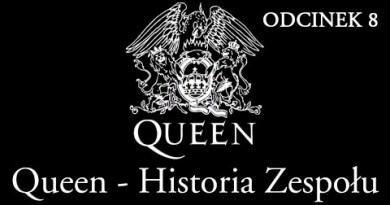 Queen – Historia zespołu odc. 8 – album Jazz