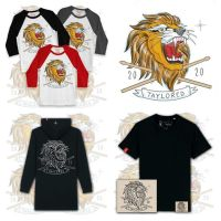 Koszulki inspirowane Hot Space i inne nowości od Queen