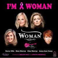 """Utwór """"I'm a Woman"""" produkcji Briana"""