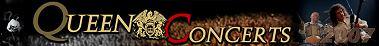 Queen Concerts - http://www.queenconcerts.com/ Queen Site