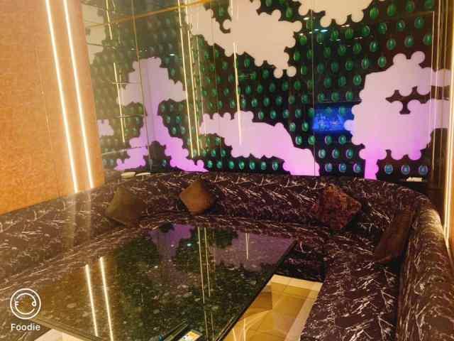 台北酒店兼職