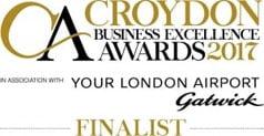 Queen B Croydon Business Awards 2017