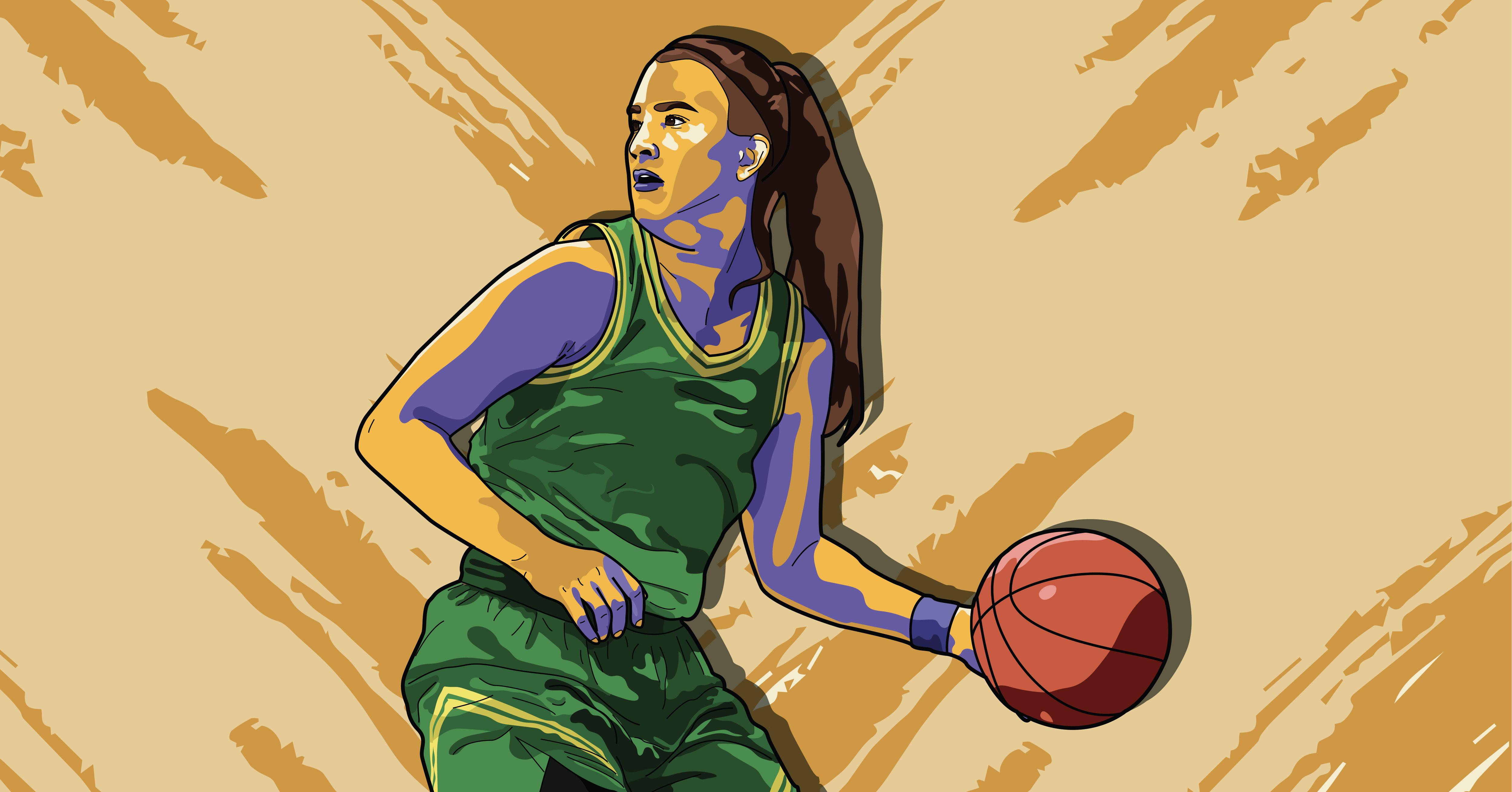 Sabrina Ionescu WNBA: Everything You Need to Know