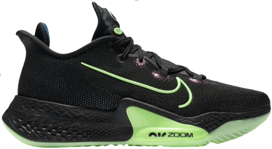The Nike Air Zoom BB NXT is a great shoe for guards, including women's basketball players