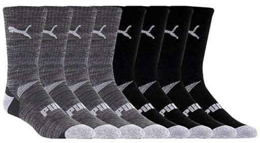 Puma women's basketball socks