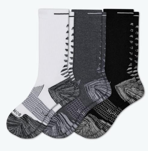 Bombas girl's basketball socks