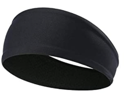 A basketball headband is a great inexpensive basketball gift