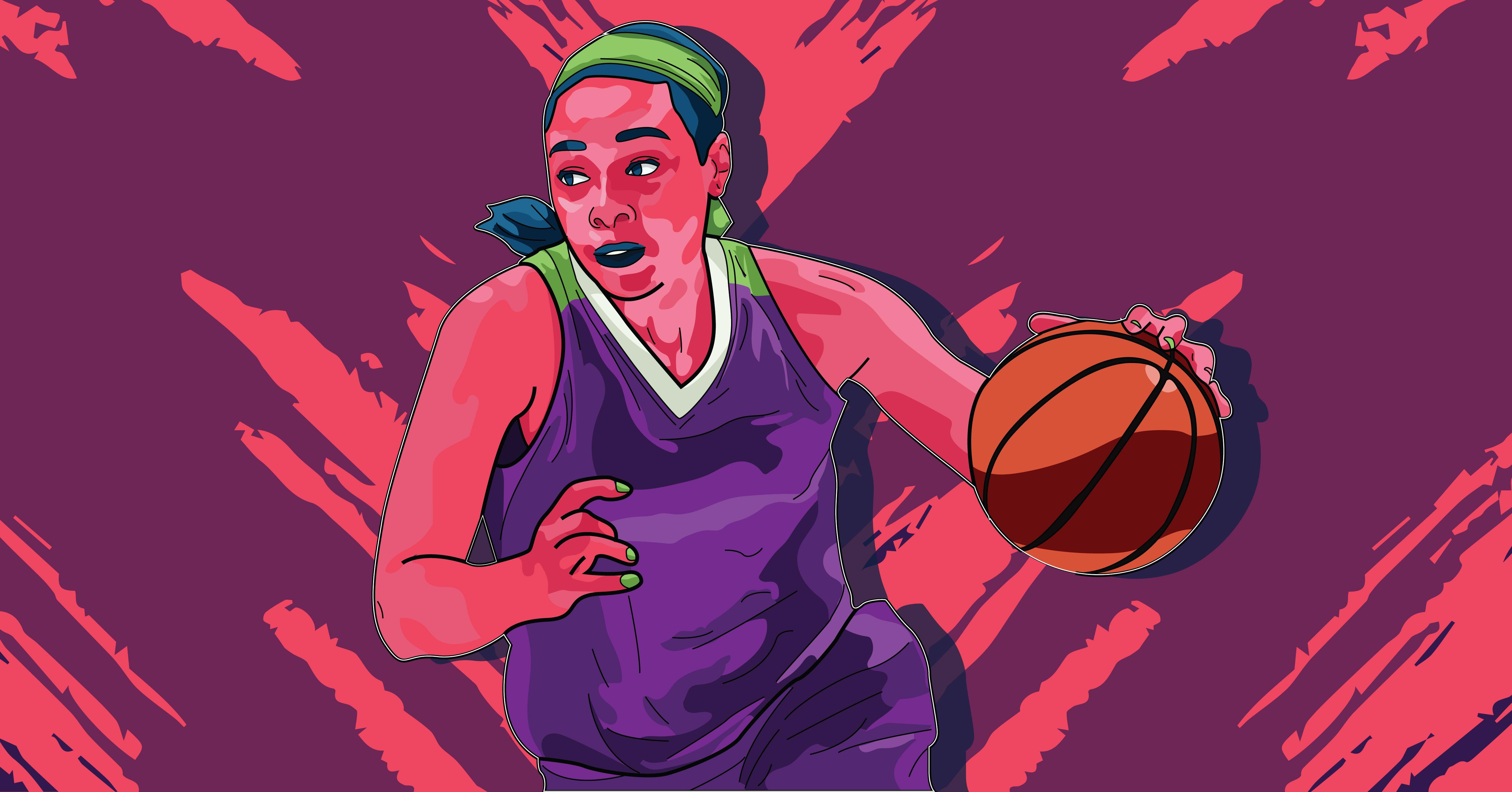Allisha Gray: An X-Factor with Xbox Skills