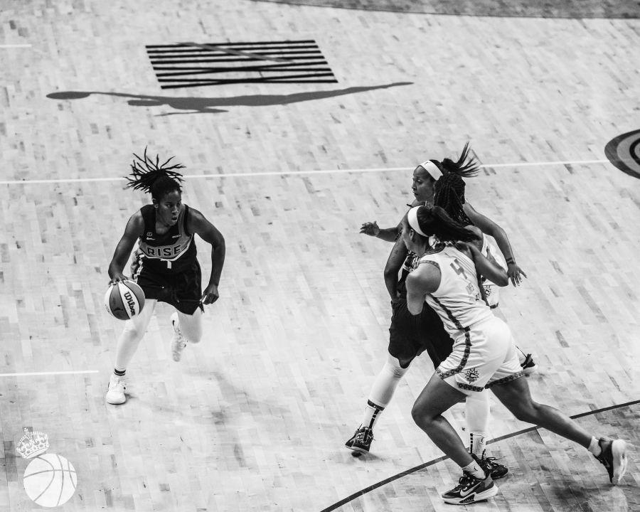 Ariel Atkins WNBA All-Star Game