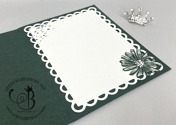 Stampin' Up! Color and Contour bundle 2021-2022 in colors by Lisa Ann Bernard of Queen B Creations
