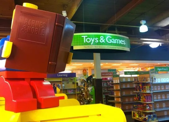 Barnes And Noble 50 Off Clearance Toys And Books I