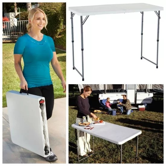 Fred Meyer Folding Table