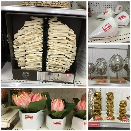 Target Clearance Update March 23   70  off Nate Berkus and Threshold     nate berkus threshold home decor target clearance