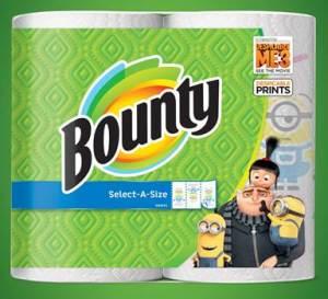 Bounty-Paper