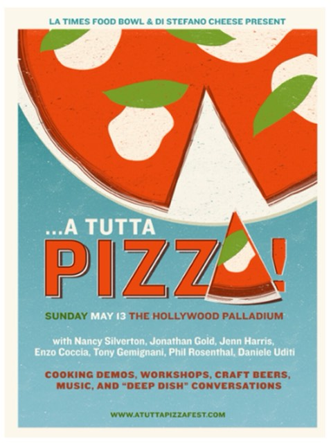 Tutta -Pizza- Fest