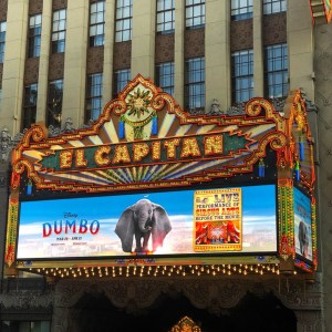 Disney- Dumbo-El-Capitan