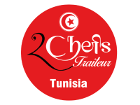 Restaurant 2 Chef Traiteur client l'agence digitale Queen Bee