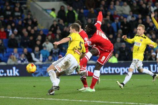 Brentford vs Cardiff