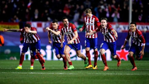 Prediksi Athletic Bilbao vs Atletico Madrid 22 Januari 2017