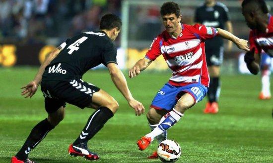 Prediksi Eibar vs Granada 14 Februari