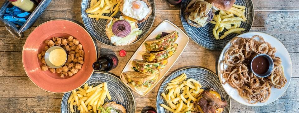 menu-grupos-navidad-queen-burger-gourmet-madrid