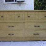 Mid Century Modern Dresser Needs Help Queen B Vintage Studios