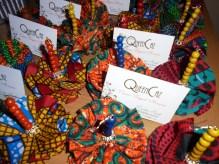 Afrofusion Earrings