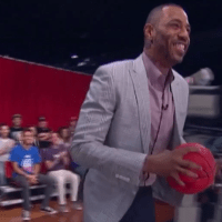 Kenyon Martin Killing Marcellus Wiley On Sports Nation Vine Of the Day