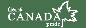 Fierté Canada Pride