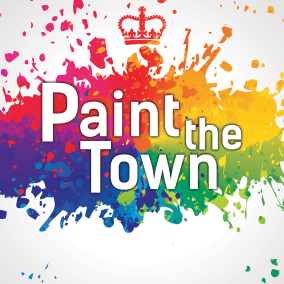 2014 - Paint the Town